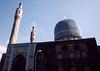 Sankt Peterburg, mešita, foto: Petr Nejedlý