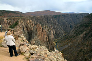 Black Canyon of Gunnison | by ollyj