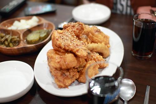 Chicken!!~~~~~ lol~ | by Studio Kei