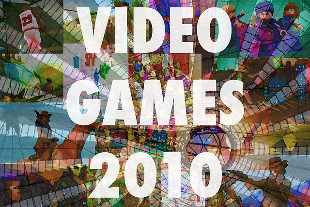 Video Games 2010 2