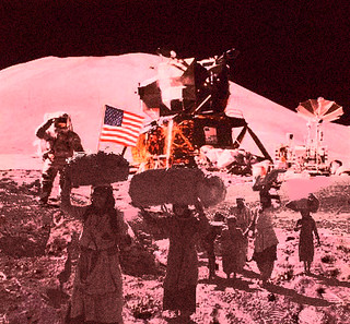 palestinians on the moon