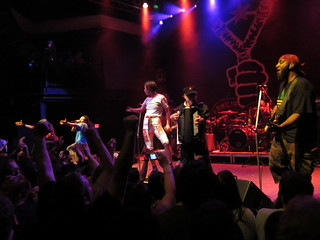 2010 12 30 - 1419 - Washington DC - 930 Club - Gogol Bordello | by thisisbossi