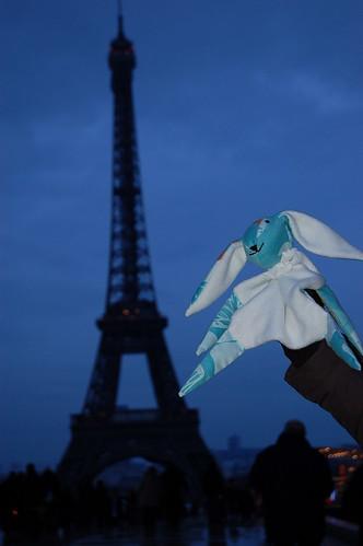 Jojo Paris decembre 2010 | by maouasophie