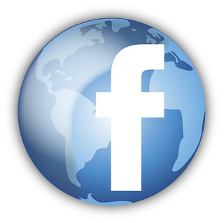 Facebook customized Icon | by ideagirlmedia