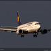 Airline: Lufthansa