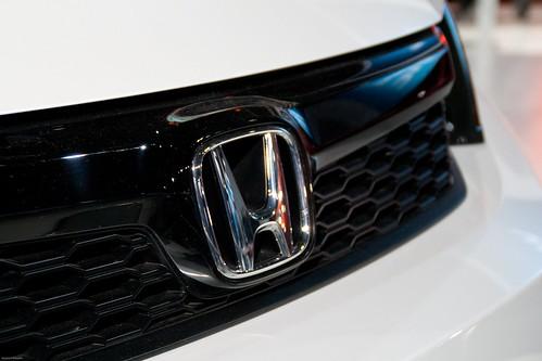 2012 Honda Civic Sedan ConceptNAIAS 2011 - Detroit, Michigan-133 Photo