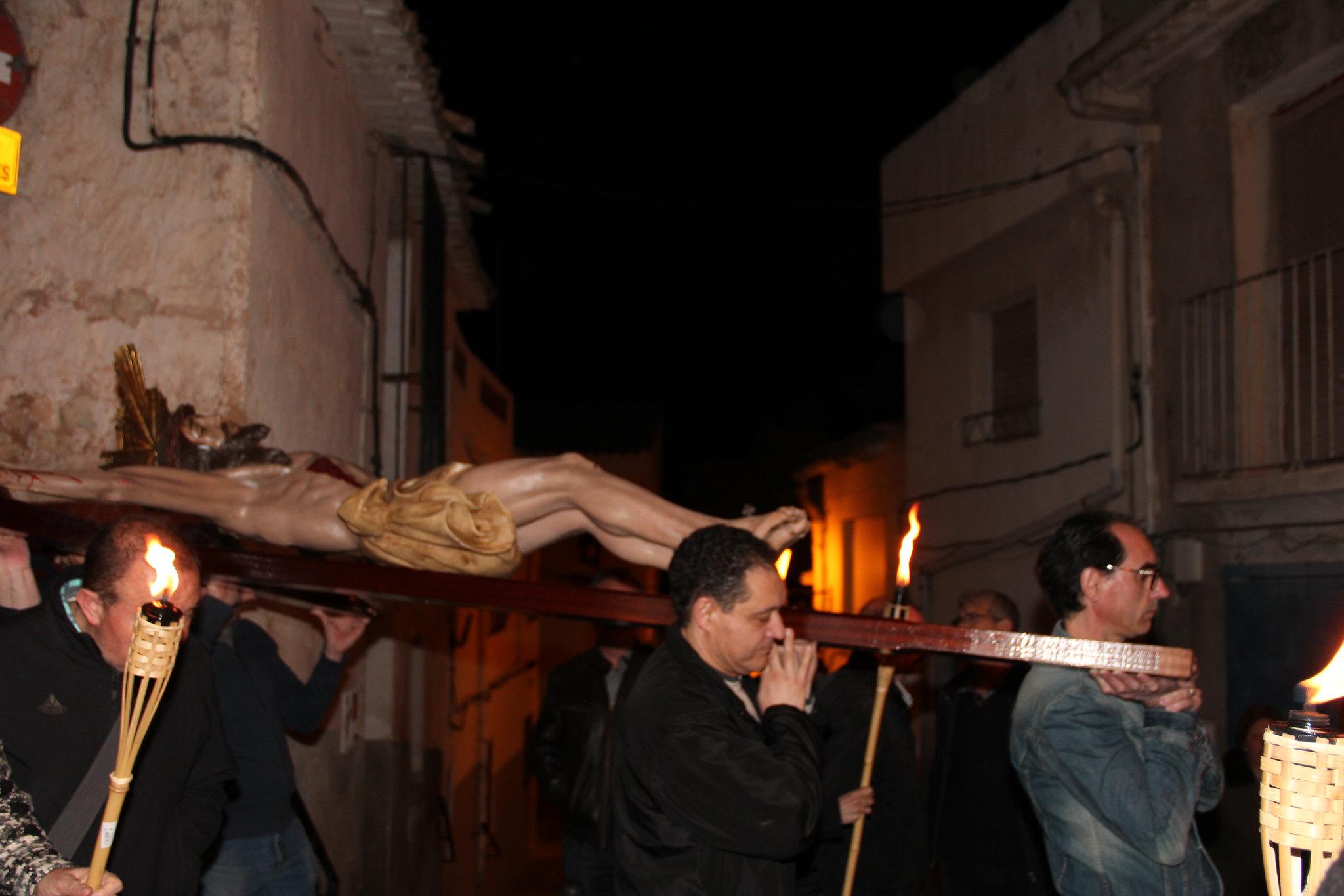 (2015-03-27) - VI Vía Crucis nocturno - Antonio José Verdú Navarro (13)