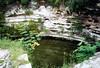 Chichén Itzá, cenote, foto: Mirka Baštová