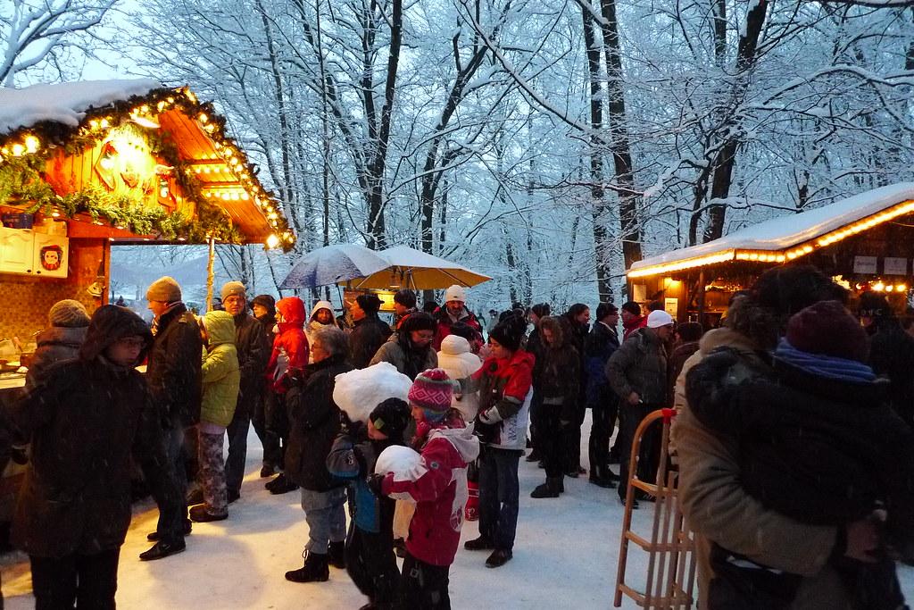 Weihnachtsmarkt Am Goetheturm.Weihnachtsmarkt Goetheturm 1060621 Weihnachtsmarkt Am Goet Flickr