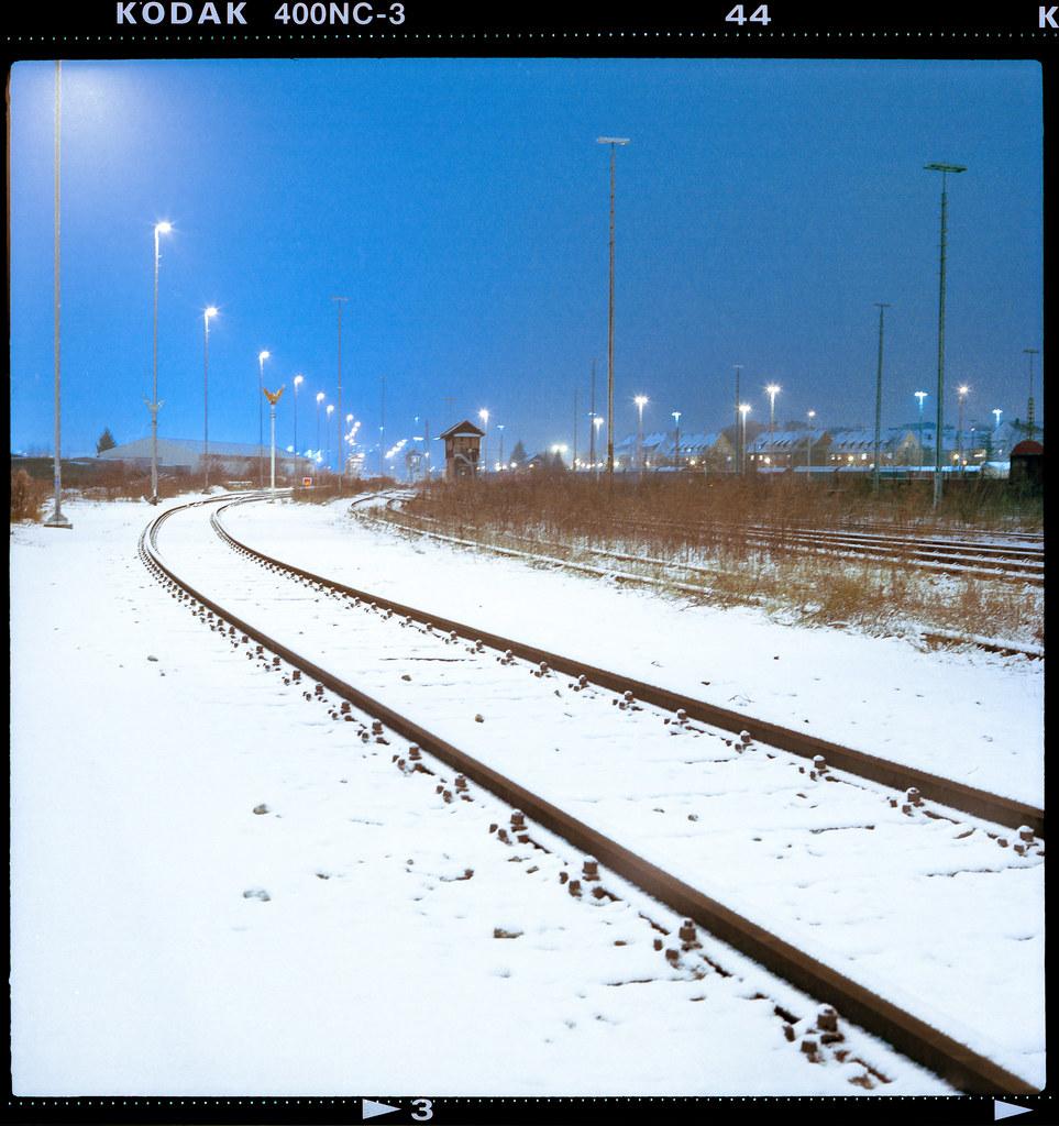 Rails by christian.senger