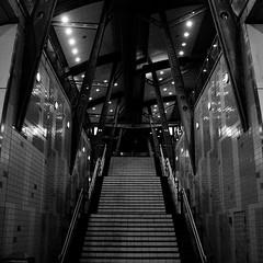 Station Rotterdam Lombardijen