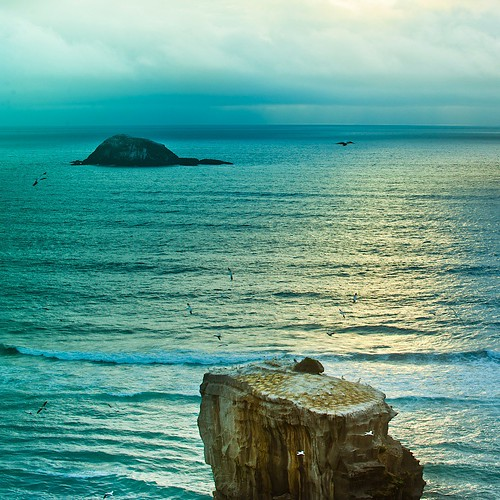 sea | by ►CubaGallery