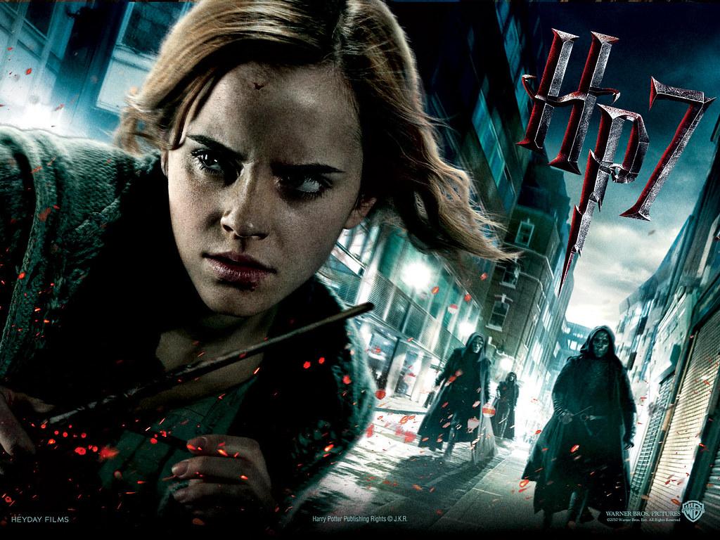 Harry Potter Movie Wallpaper Harry Potter Movie Wallpaper