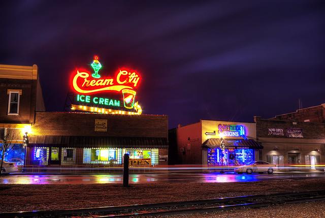 Cream City, Cookeville, TN