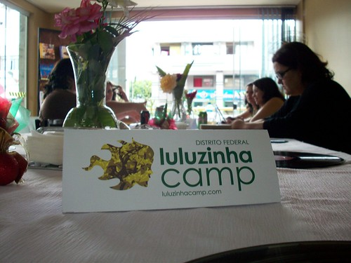 Luluzinha Camp DF   by Srta. Bia