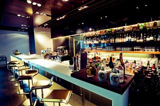 Lufthansa Frankfurt First Class Lounge | by Satoshi Onoda