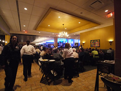 土, 2010-12-04 18:53 - Drago's Seafood Restaurant