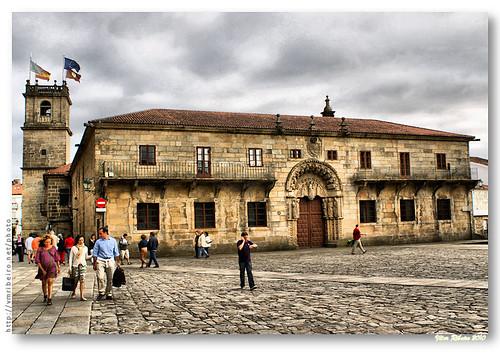 Palácio de San Jerónimo