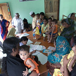 Breastfeeding Promotion Center Sainthamaruthu 2