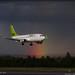 Airline: Air Baltic