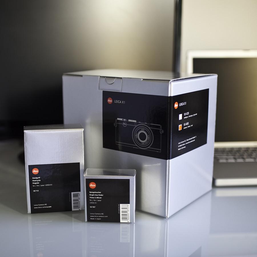 Www Made Com Fr leica x1 boxes | • leica x1 • leica x1 36mm viewfinder • lei