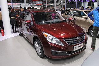 Dongfeng-Joyear-S50