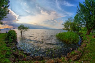 Lago di Bolsena | by 84billy