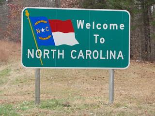 North Carolina, USA | by ferret111