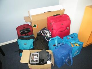 All Packed Up | by zayzayem