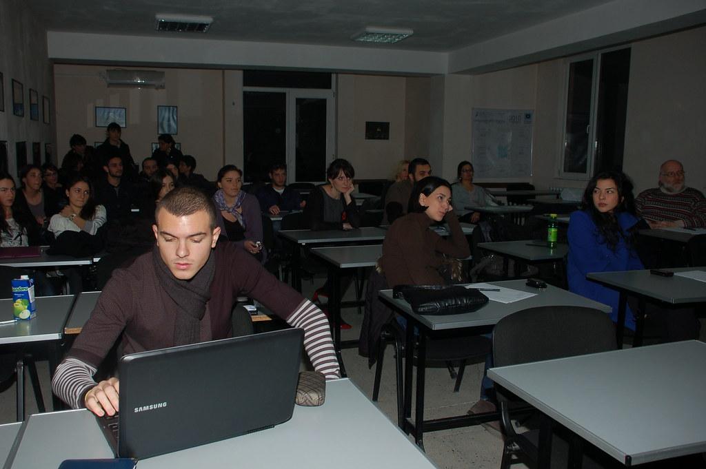 PRSchool_Exams and Presentation_22/23.12.2010
