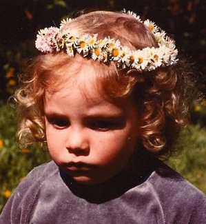 Flower Crown Little Sister | by littlesisterhandmade