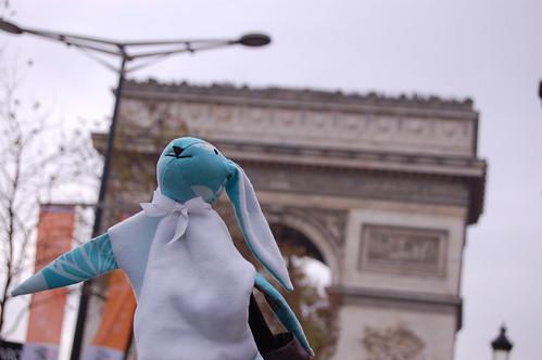 7- Jojo à Paris - 12/10   by maouasophie