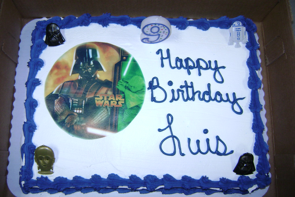 Cool Luis Birthday Cake Birthday Cake Made By Sams Club Funny Birthday Cards Online Alyptdamsfinfo