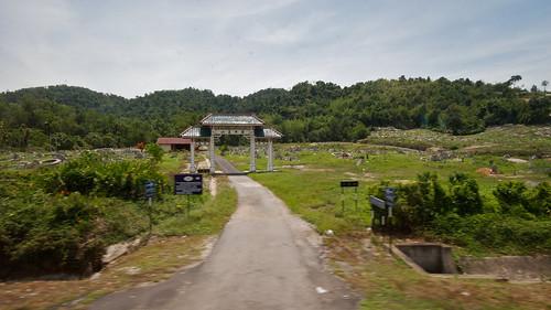 travel friedhof cemeteries cemetery graveyard gate cementerio graves malaysia cemitério bustrip cimetière malaysiatrip perak cementerios cemitérios cimiteri cimetières friedhoefe my cimiteris butterworthtokotabharu