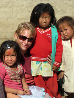 Volunteer in Nepal 1 | by Volunteer Thailand