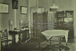 Interieur   by Stichting Surinaams Museum