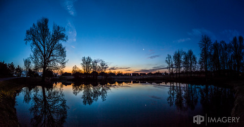 ky kentucky owensboro sunset golfcourse lake landscape neighborhood night reflection subdivision thepearlclub thesummit