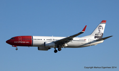 LN-NOF Boeing B737-86N/W B738 >NAX | by FlugZüge