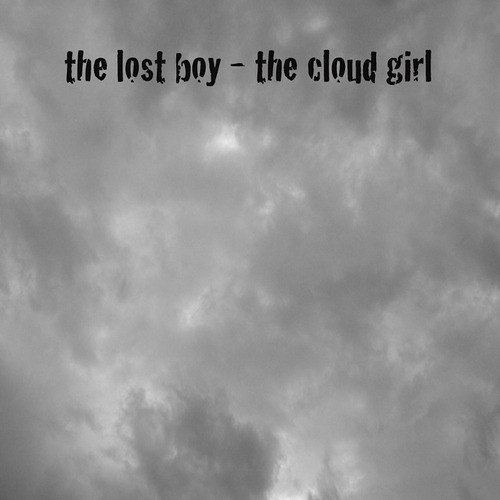 the cloud girl | by thelostboyeu