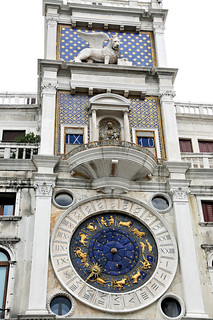 Italy-1434 - St. Mark's Clock | by archer10 (Dennis)