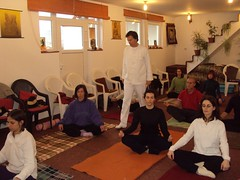 Seminar muladhara47
