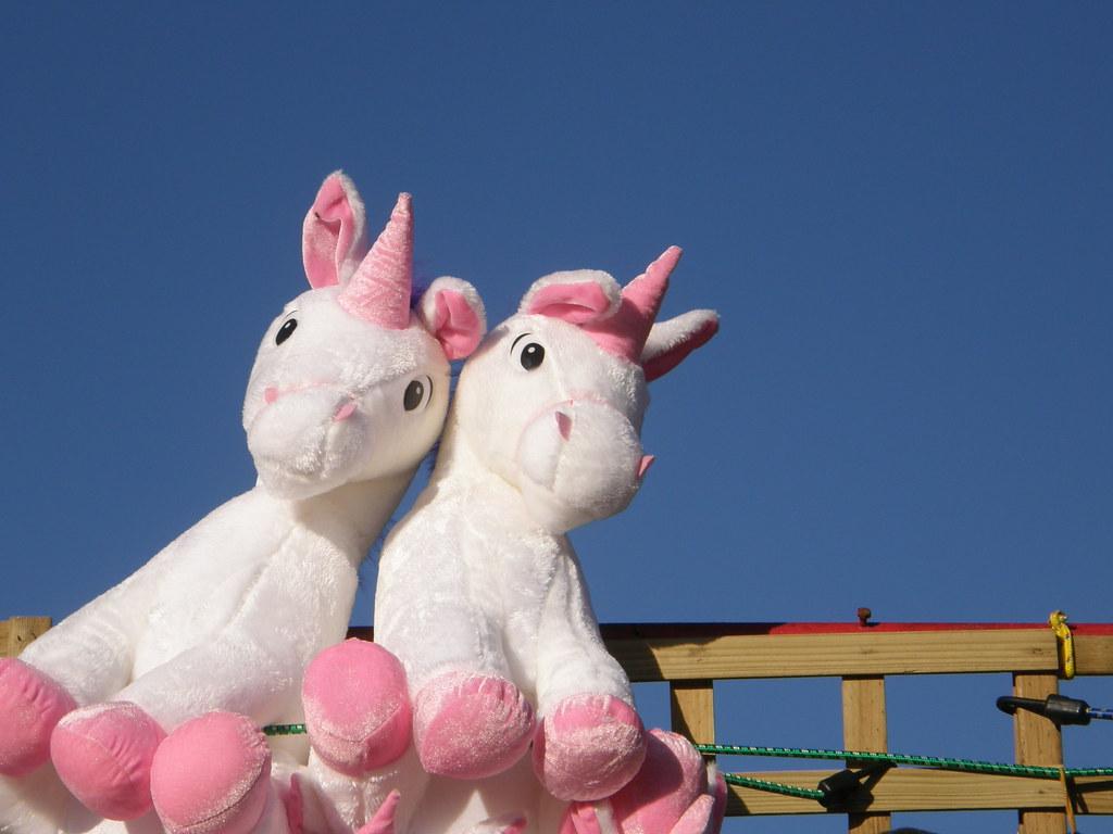 unicorn blush