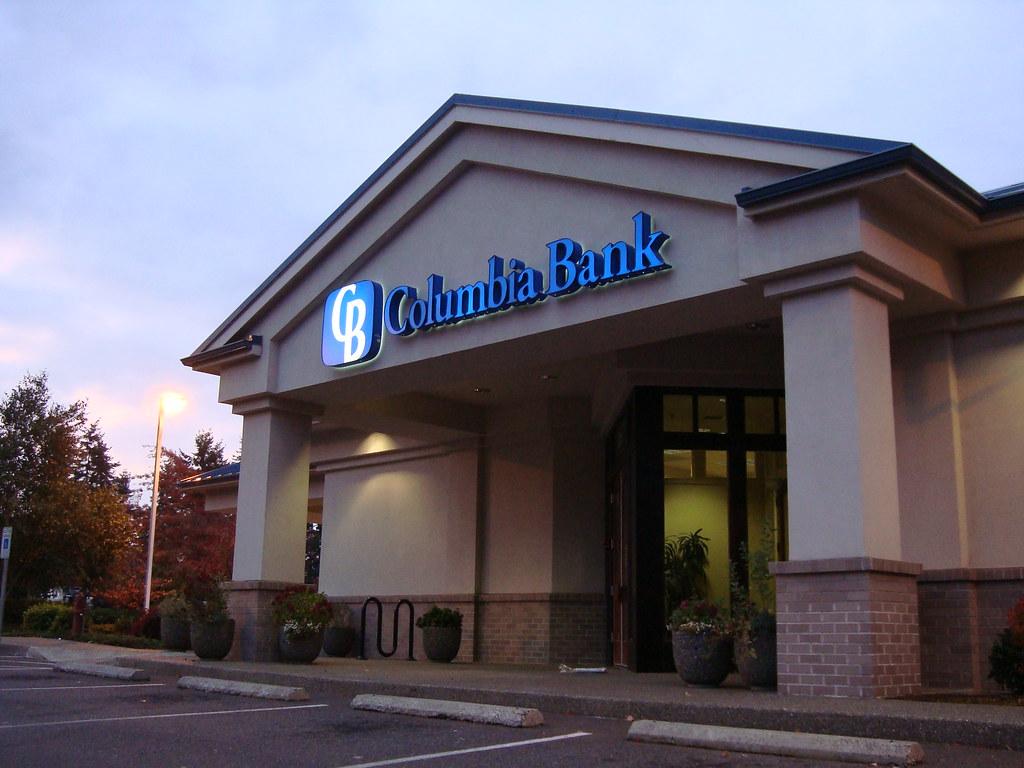 Exterior Bank Design | Bank Exterior Upgrade | Bank Logo B ...