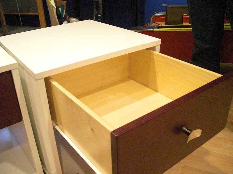 Room and Board Nightstand