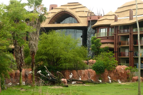 Animal Kingdom Lodge | by The Consortium