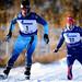 Vítěz úvodního 5,4 km prologu Švéd Adam Jonhansson, foto: Nordic Ways