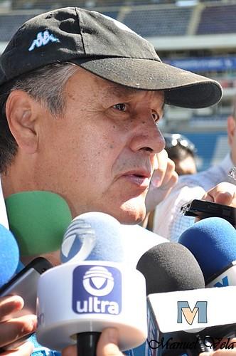 DSC_0120 Gabriel Pereyra, visitó a las 'Franjitas' en su campamento de 'Los Olivos' por LAE Manuel Vela