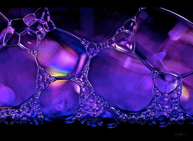 Bubble, Bubble, Toil and Trouble....