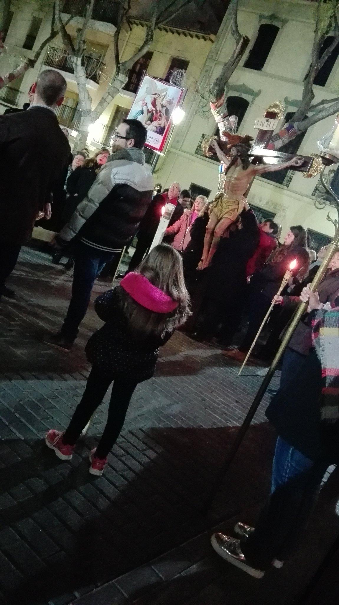 (2016-03-18) - VII Vía Crucis nocturno - Javier Romero Ripoll (066)