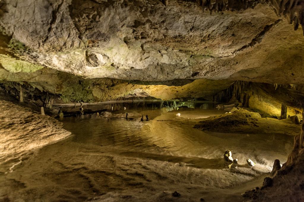 Cova de San Marça